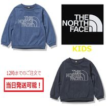 NEW☆当日/匿名/国内発送 THE NORTH FACE クルーネックトップス