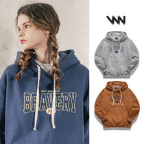 WV PROJECT正規品★21SS★Standard brave パーカー★UNISEX