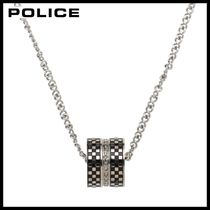 POLICE ポリス ネックレス N SOLIN