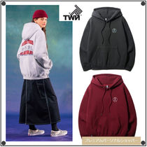 TWN(ティーダブリュエヌ) パーカー・フーディ TWNのRendezvous Hoodie 全5色