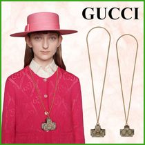 GUCCI♠ギフトにも!!チェーン付AirPods AirPodsProケース