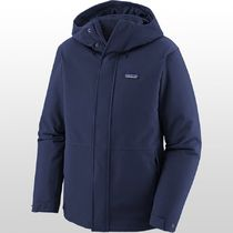 ★Patagonia パタゴニア Lone Mountain 3-in-1 Jacket 関税込★
