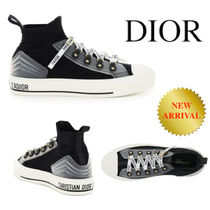 DIOR Walk'n'Dior sneakers in mesh with cannage motif
