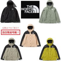 NEW☆当日/匿名/国内発送【THE NORTH FACE】MountainLightJacket