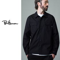 【Ron Herman/ArkAir】Utility Long Sleeve Shirt【RHC】
