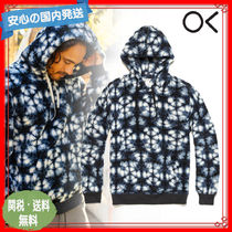 SALE 国内発送 OuterKnown OVERLOOK フリース フーディ 関送込