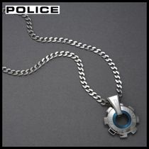 POLICE ポリス ネックレス REACTOR