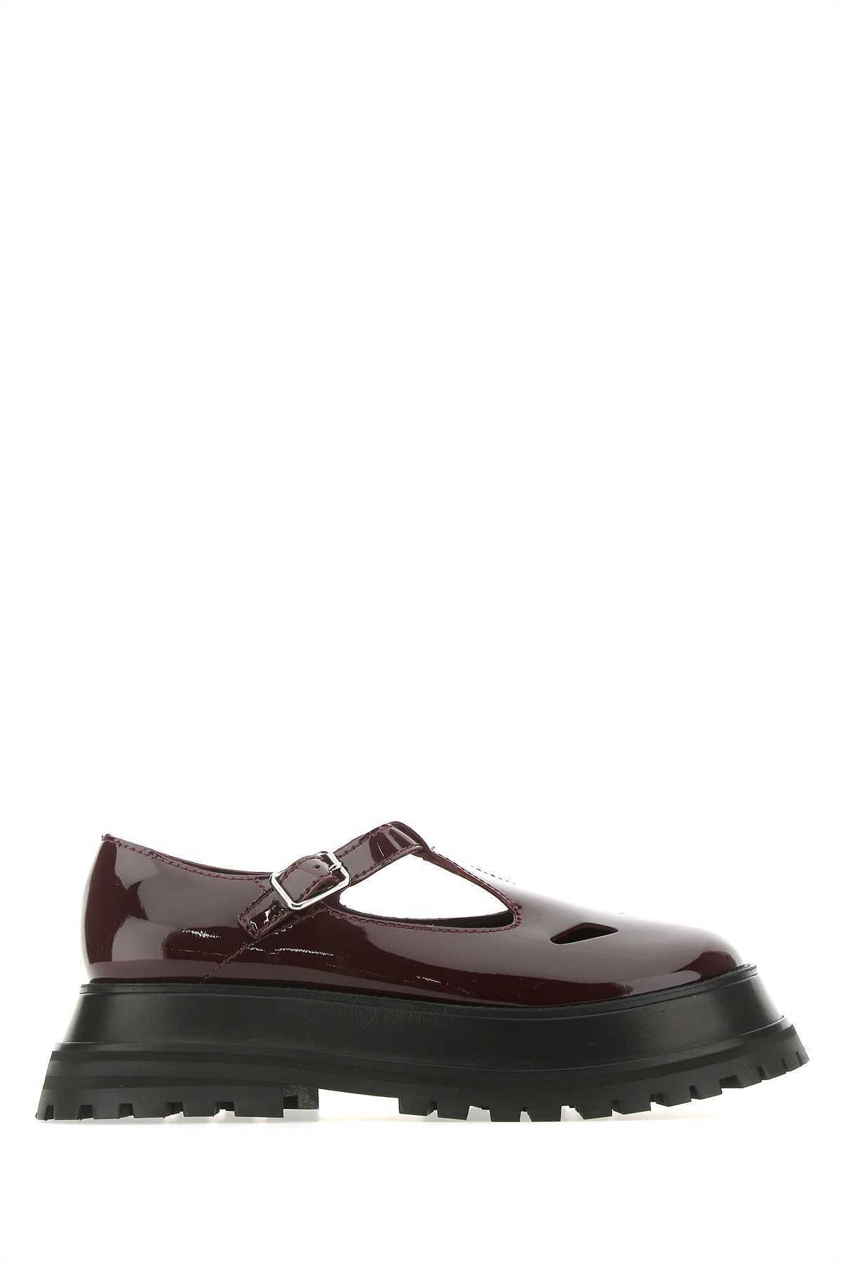 Burberry LACE-UP SHOES (8031246 A1308) (Burberry/シューズ・サンダルその他) 64757966
