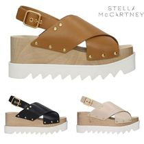 Stella McCartney☆Elyse strap sandals ステラ エリス サンダル