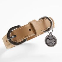 ZARA(ザラ) 首輪・ハーネス・リード ZARA【LEATHER PET COLLECTION】COLLAR AND LEAD