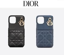 ☆Dior☆LADY DIOR IPHONE 11 PROケース☆