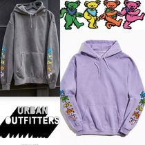Urban Outfitters(アーバンアウトフィッターズ) パーカー・フーディ Urban Outfitters x Grateful Dead Dancing Bear Sweatshirt