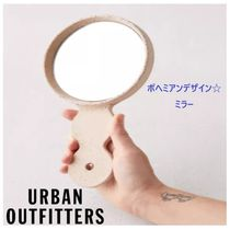 【Urban Outfitters】Minu Handheld ミラー