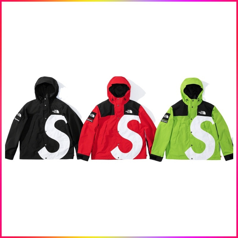 FW20 Week10 Supreme The North Face S Logo Mountain Jacket (Supreme/アウターその他) 64773714