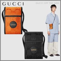 【GUCCI】Off The Grid / ミニバッグ