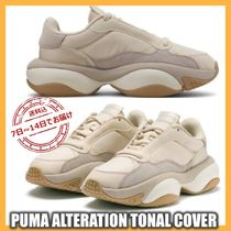 PUMA☆ALTERATION TONAL COVER