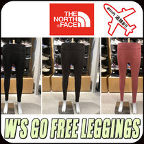 【THE NORTH FACE】W'S GO FREE LEGGINGS★
