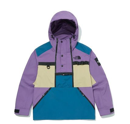 THE NORTH FACE アウターその他 ★関税込★THE NORTH FACE★STEEP ANORA.K★アノラック★(3)