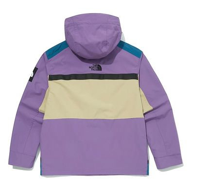 THE NORTH FACE アウターその他 ★関税込★THE NORTH FACE★STEEP ANORA.K★アノラック★(4)