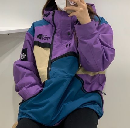 THE NORTH FACE アウターその他 ★関税込★THE NORTH FACE★STEEP ANORA.K★アノラック★(13)