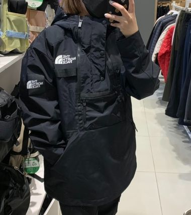 THE NORTH FACE アウターその他 ★関税込★THE NORTH FACE★STEEP ANORA.K★アノラック★(15)
