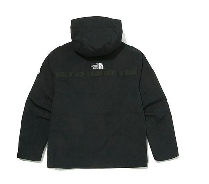THE NORTH FACE アウターその他 ★関税込★THE NORTH FACE★STEEP ANORA.K★アノラック★(16)