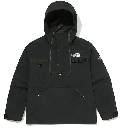 THE NORTH FACE アウターその他 ★関税込★THE NORTH FACE★STEEP ANORA.K★アノラック★(17)