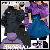 ★関税込★THE NORTH FACE★STEEP ANORA.K★アノラック★