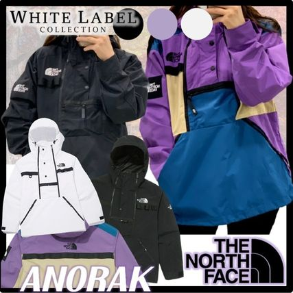 THE NORTH FACE アウターその他 ★関税込★THE NORTH FACE★STEEP ANORA.K★アノラック★