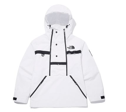 THE NORTH FACE アウターその他 ★関税込★THE NORTH FACE★STEEP ANORA.K★アノラック★(18)