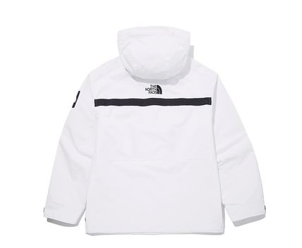 THE NORTH FACE アウターその他 ★関税込★THE NORTH FACE★STEEP ANORA.K★アノラック★(20)