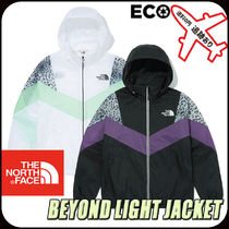 【THE NORTH FACE】BEYOND LIGHT JACKET★男女兼用★