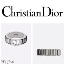 [ DIOR ] CRYSTALS RING ディオール ICON リング