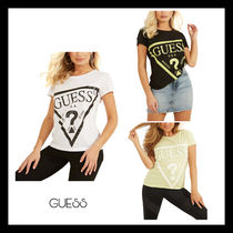 GUESS  ロゴ Tシャツ