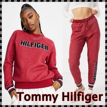 Tommy Hilfiger スウェット&ジョガーセット *送料・関税込み