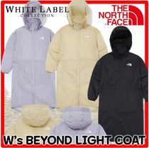 ☆新作☆THE NORTH FACE☆W'S BEYOND LIGHT COA.T☆ライトコート
