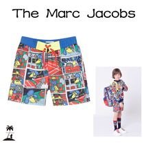 ★The Marc Jacobs★Boys コミックプリントスイムショーツ