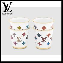 直営店★LOUIS VUITTON★VALENTINE'S DAY CUPS SET