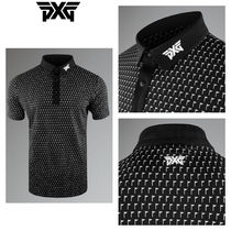 【PXG】☆ゴルフ☆ COMFORT FIT PERFORMANCE PIN FLAG POLO