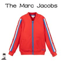 ★The Marc Jacobs★大人もOK!ジャージージップアップトップ