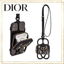 【DIOR】AirPods Proケース付き 30 MONTAIGNE フォンカバー