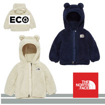 『THE NORTH FACE 』INFANT CAMPSHIRE  ベアーフード