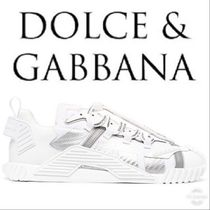 【DOLCE & GABBANA】'Ns1' sneakers