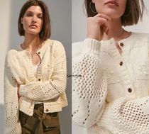 Anthropologie(アンソロポロジー) カーディガン 関税込み☆Anthropologie限定☆Pilcro Diana Cropped Cardigan