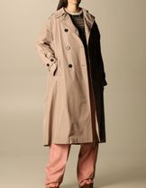 【THE CUBE】CIMPER TRENCH COAT