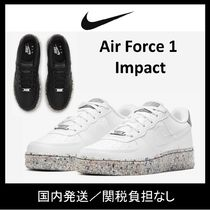 【NIKE】Air Force 1 インパクト★大人もOK