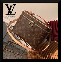 Louis Vuitton(ルイヴィトン) メイクポーチ 《エレガントな一品★》 Louis Vuitton ニース BB