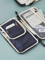 ithinkso(アイシンクソー) 家具・日用品その他 ithinkso■ DAY LOG POUCH ■