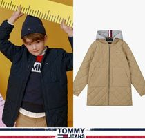 Tommy Hilfiger★正規品★Quilted diamond jacket/安心追跡付