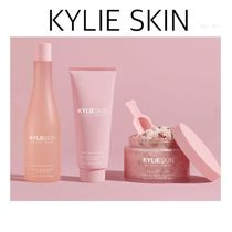【KYLIE SKIN】ROSE BATH COLLECTION バスアイテム3点セット
